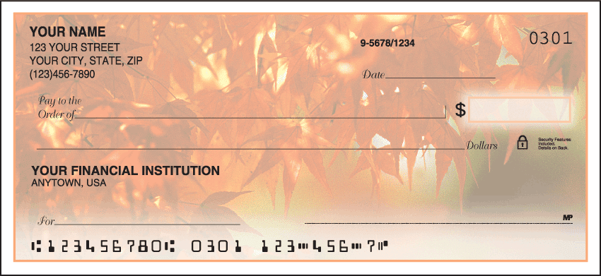 foliage checks - click to preview