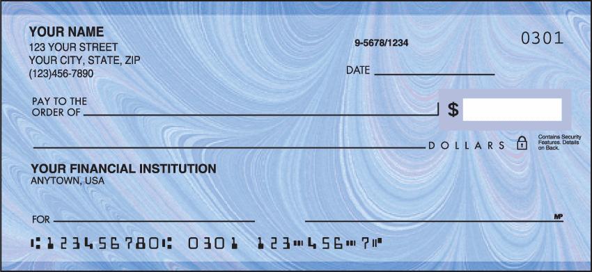 Genesis Checks - click to view larger image