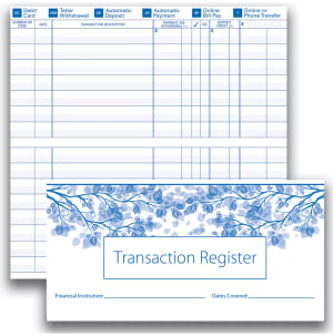 Check Register – click to view product detail page