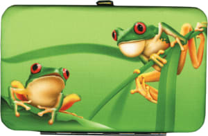 Frogs ID Holder – click to view product detail page