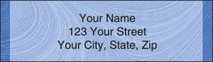 Genesis Address Labels – click to view product detail page