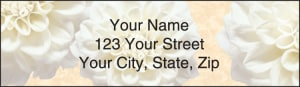 Petals from Heaven Address Labels – click to view product detail page