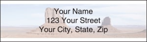 Scenic America Address Labels – click to view product detail page