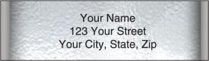 Securiguard Platinum Address Labels – click to view product detail page