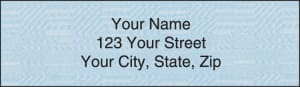 Securitone Address Labels – click to view product detail page