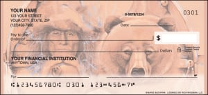 American Indians Checks – click to view product detail page