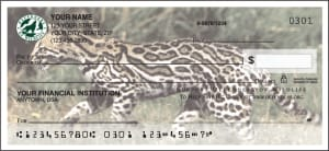 Enlarged view of Defenders of Wildlife - Big Cats Checks