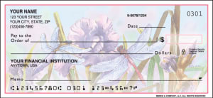 Enlarged view of Dragonflies Checks