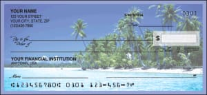 Island Paradise Checks – click to view product detail page