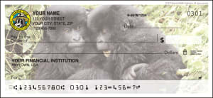 Enlarged view of ranger rick wild babies checks