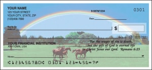 Scenic Bible Verses Checks – click to view product detail page