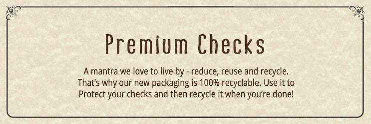 Premium Checks