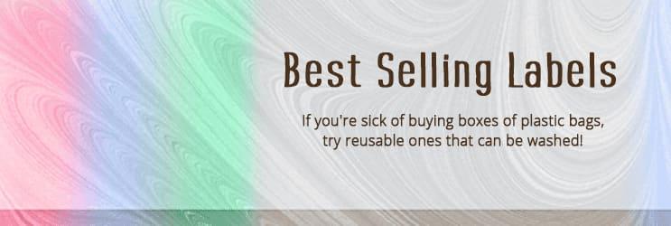 Best Selling Address Labels