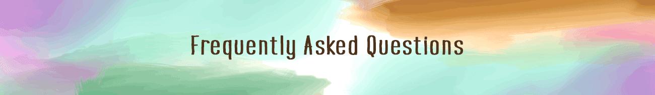 FAQs Banner