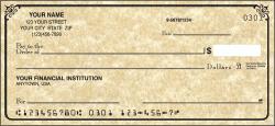 Personal Checks