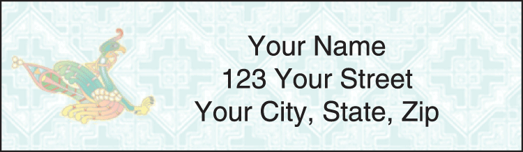 Celtic Echo Address Labels