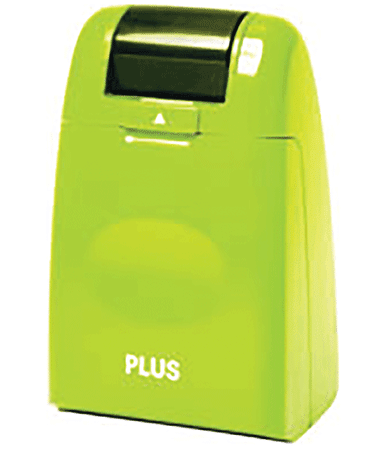 Guard Your ID Stamper - click to view larger image