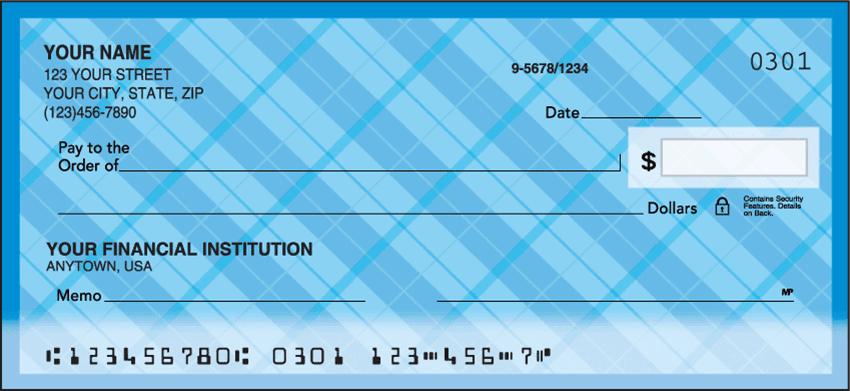 Plaid Checks - click to view larger image