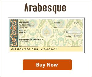 Arabesque Checks