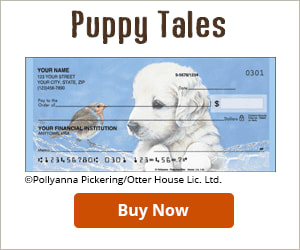 Puppy Tales Checks