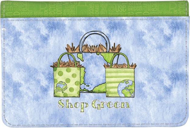 Green Living Debit Wallet